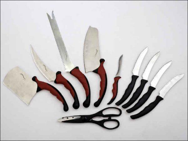 چاقو های کانتر پرو – فروشگاه اینترنتی کالا تی وی - kalatv.ir