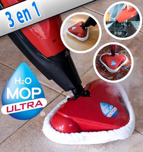 بخارشوی هاش دو ا ماپ الترا 13سر – فروشگاه اینترنتی کالا تی وی - kalatv.ir