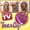 گیره نگهدارنده موی تویست ان کلیپ - فروشگاه کالا تی وی - kalatv.ir