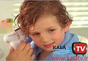 گوش پاکن برقی – فروشگاه اینترنتی کالا تی وی - kalatv.ir