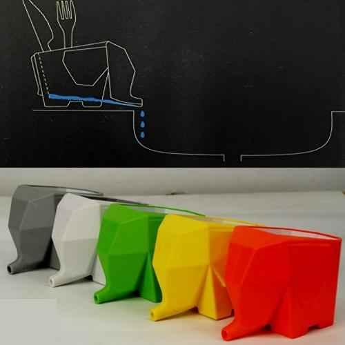 آبچکان طرح فیل – فروشگاه اینترنتی کالا تی وی - kalatv.ir