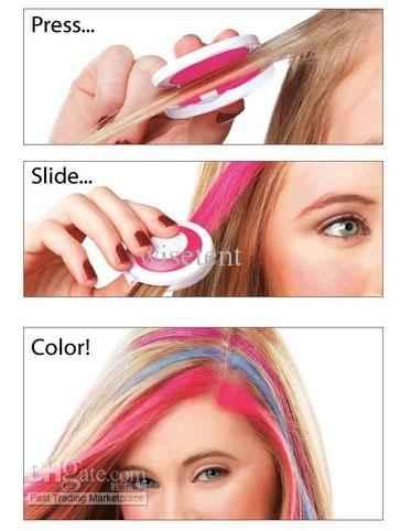 گچ رنگ مو هاتیوز - فروشگاه کالا تی وی - kalatv.ir