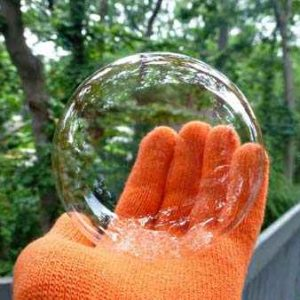حباب ساز جادويي جوگل بابلس - فروشگاه کالا تی وی - kalatv.ir