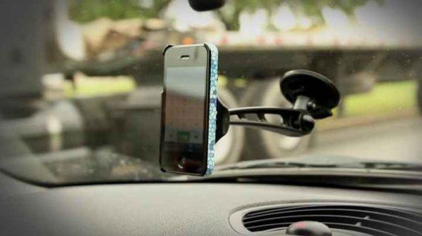نگهدارنده موبایل داخل خودرو – فروشگاه اینترنتی کالا تی وی - kalatv.ir