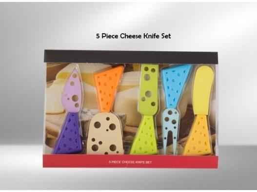 ست چاقوی پنیر خوری – فروشگاه اینترنتی کالا تی وی - kalatv.ir