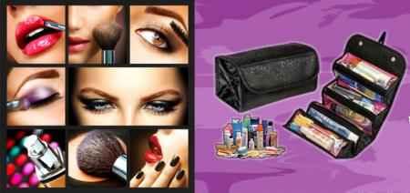 کیف لوازم آرایش رولندگو – فروشگاه اینترنتی کالا تی وی - kalatv.ir