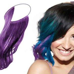 موی رنگی سکرت کالر - فروشگاه کالا تی وی - kalatv.ir