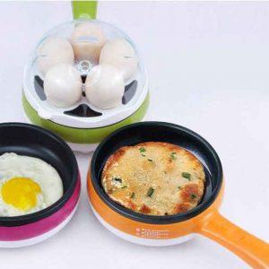 تخم مرغ پز برقی تابه ای – فروشگاه اینترنتی کالا تی وی - kalatv.ir