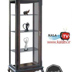 بوفه تک درب پایه دار - فروشگاه کالا تی وی - kalatv.ir