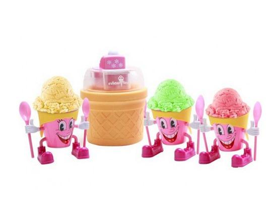 بستنی ساز نایس آیس - فروشگاه کالا تی وی - kalatv.ir